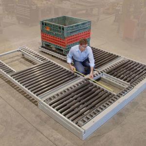 Conveyors